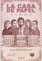 La casa de papel 2. Sezon 6. Bölüm Final
